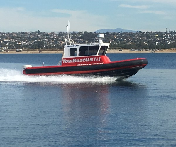 TowBoatUS Point Loma