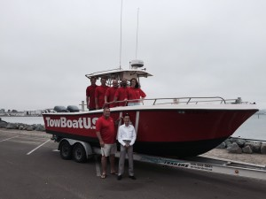 Newly named TowBoatUS Coronado